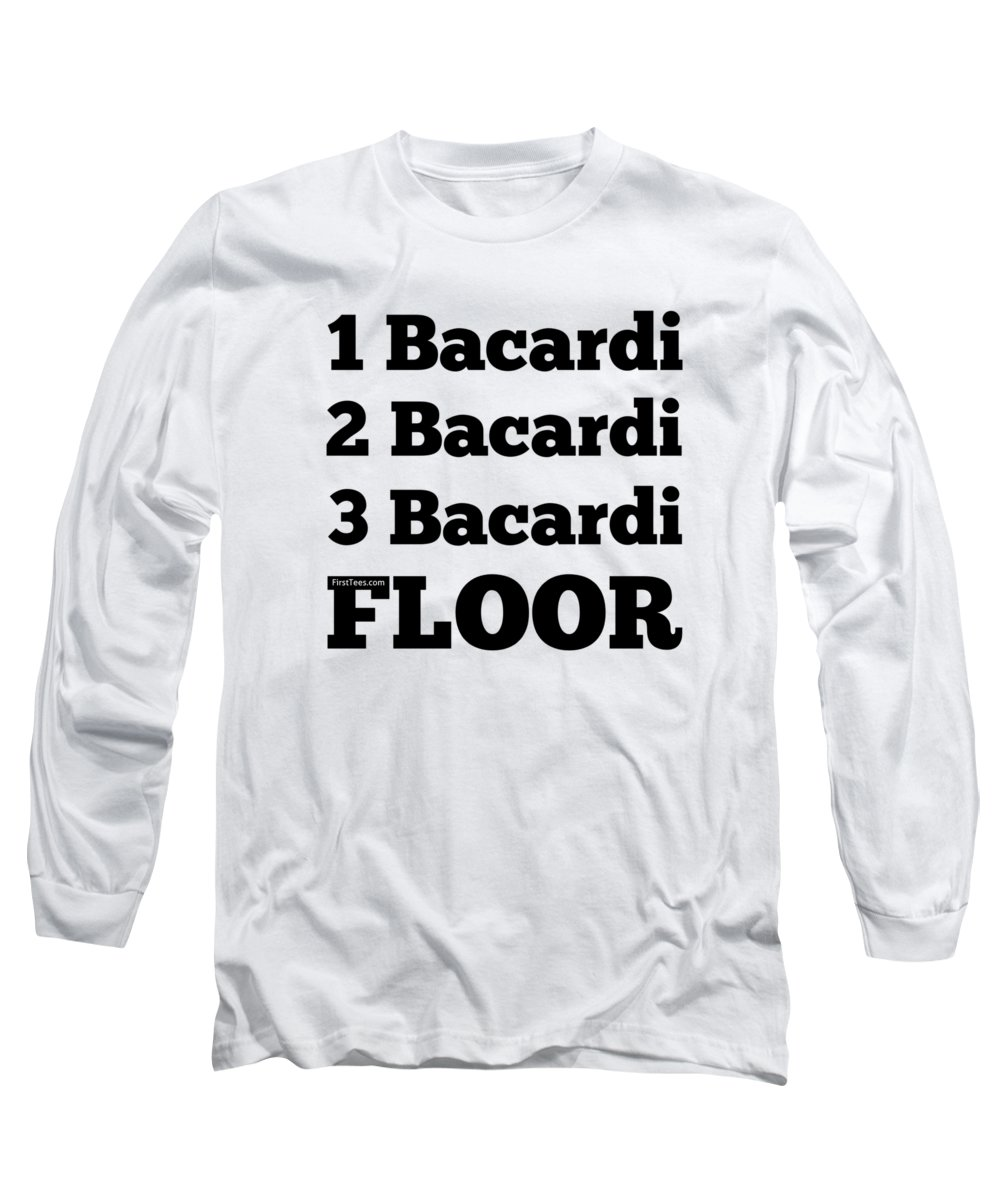 Intoxicated Long Sleeve T-Shirts