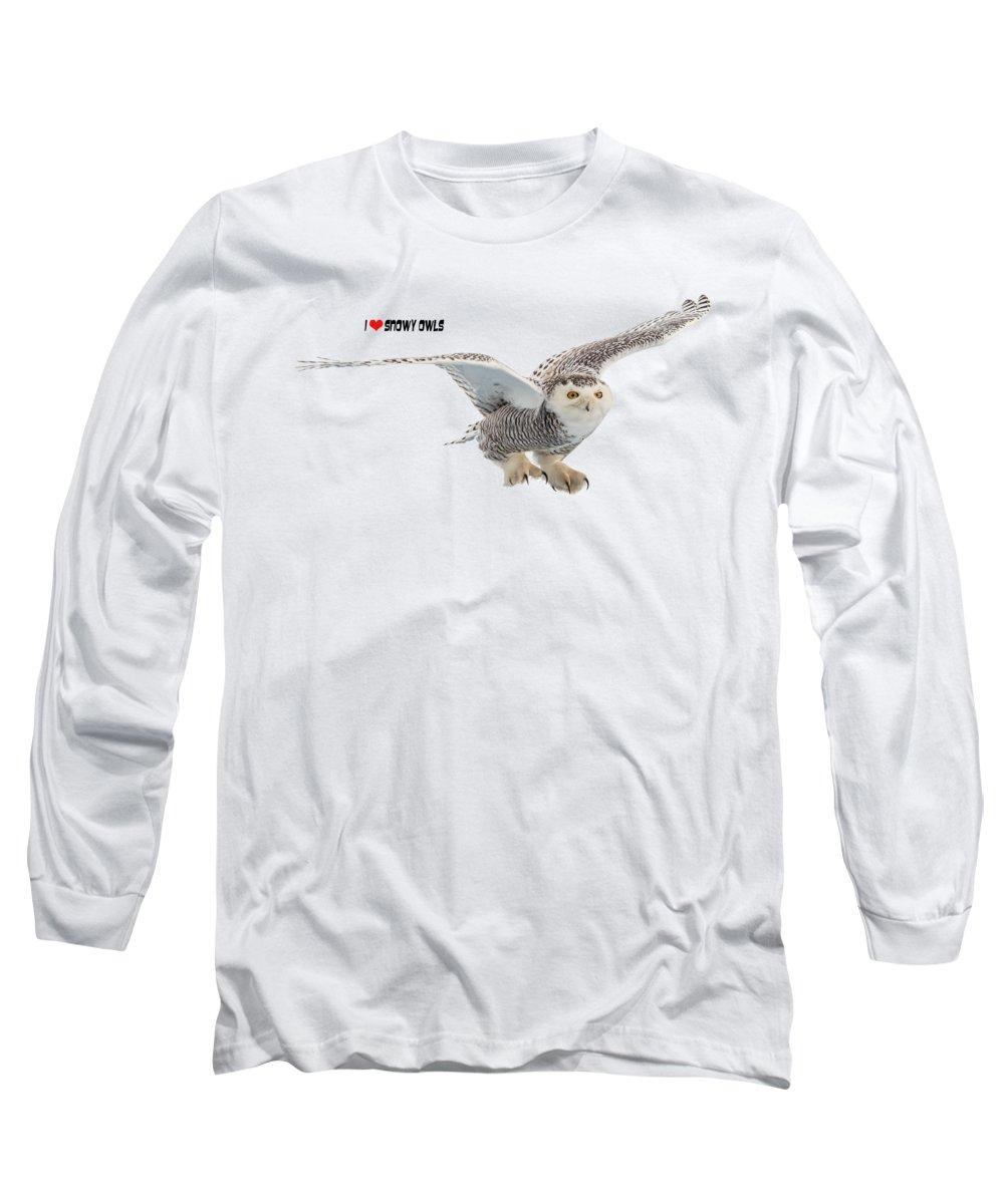 Hoodie Photographs Long Sleeve T-Shirts