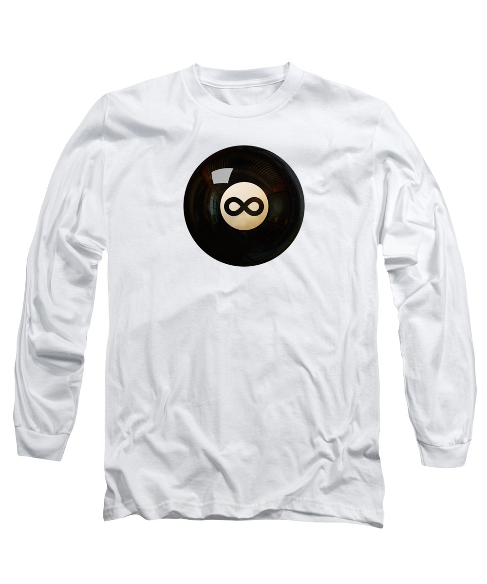 Magician Long Sleeve T-Shirts