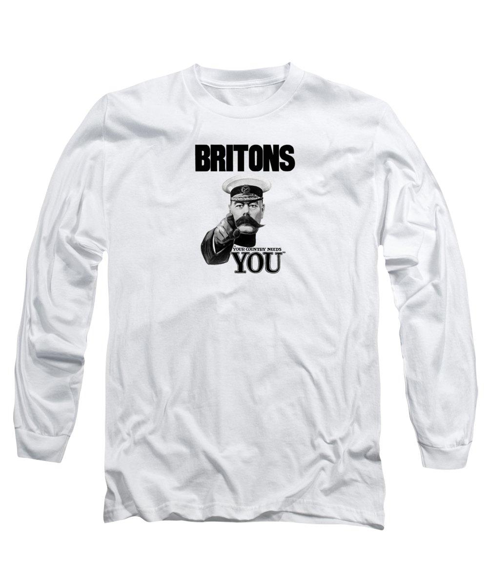 Wwi Long Sleeve T-Shirts