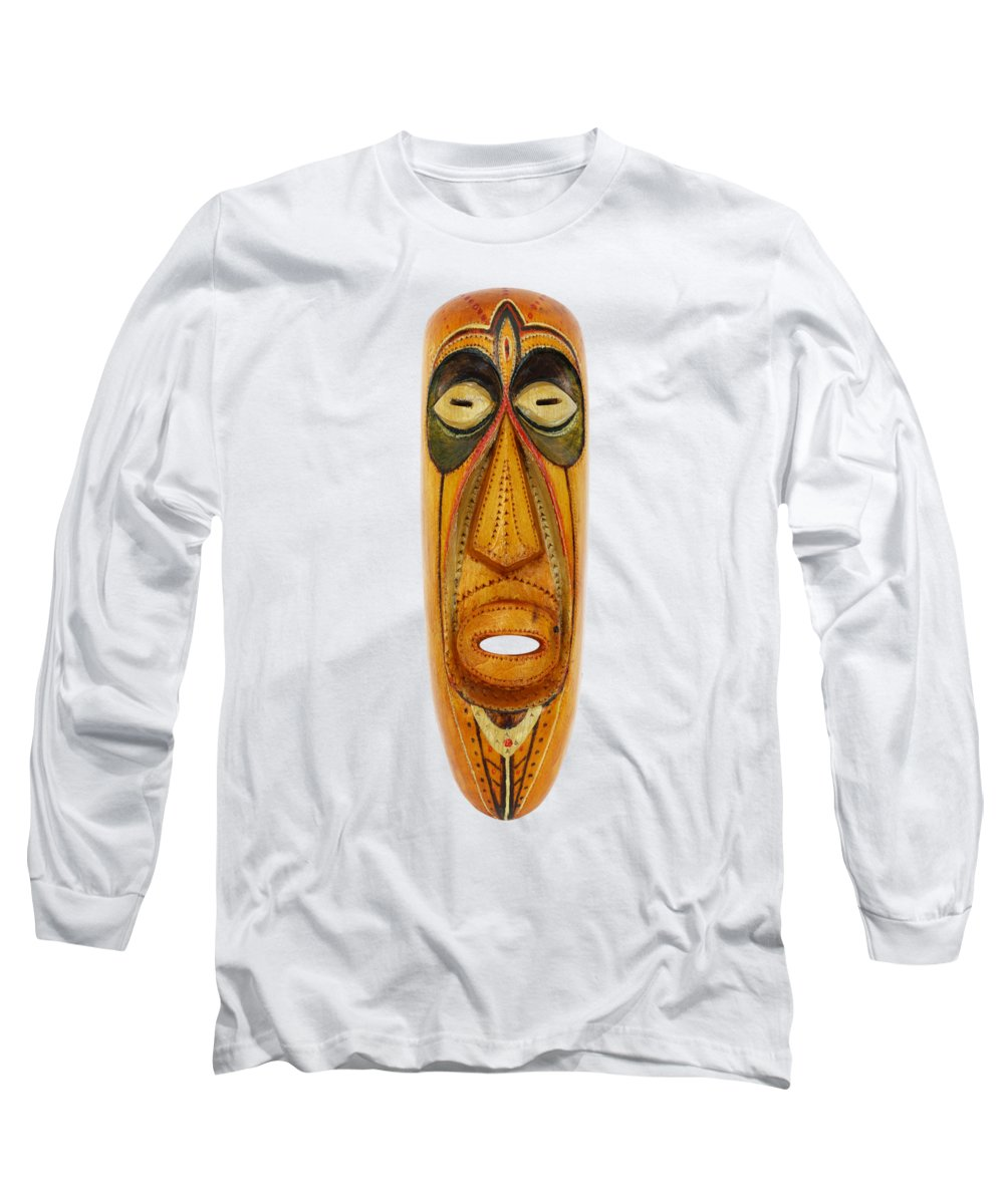 Masque Long Sleeve T-Shirts