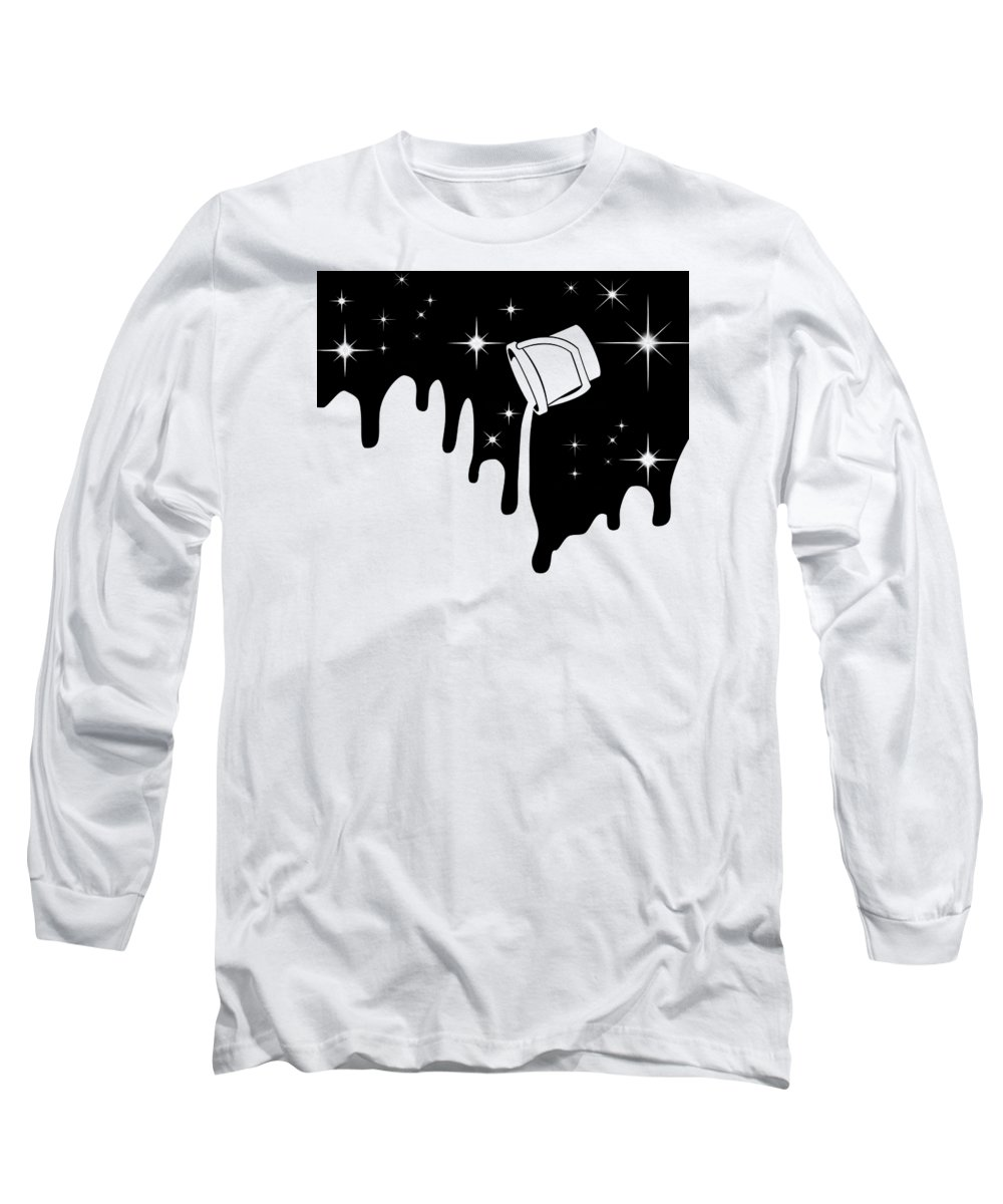Hollywood Long Sleeve T-Shirts