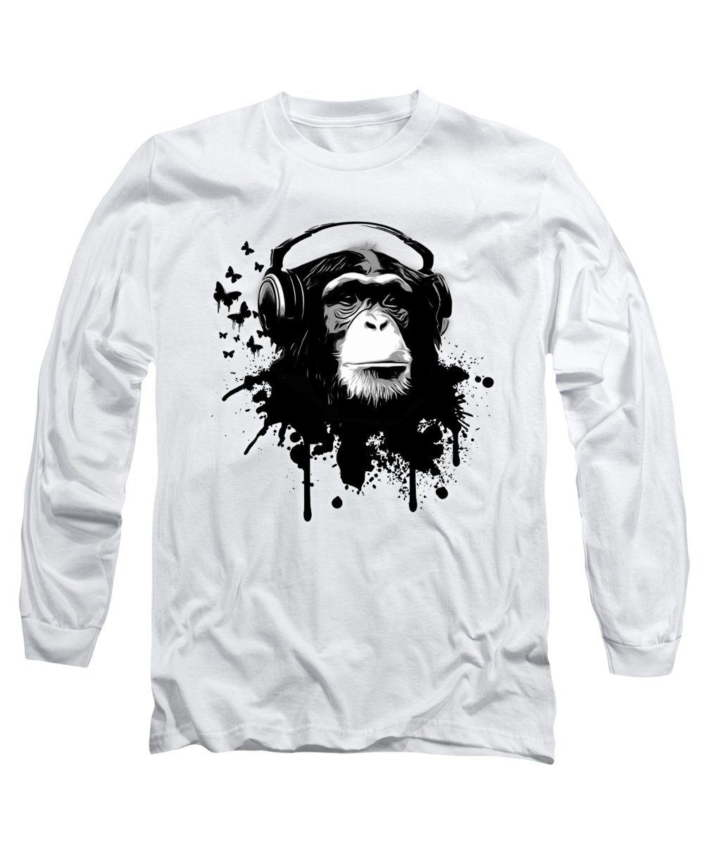 Insect Long Sleeve T-Shirts