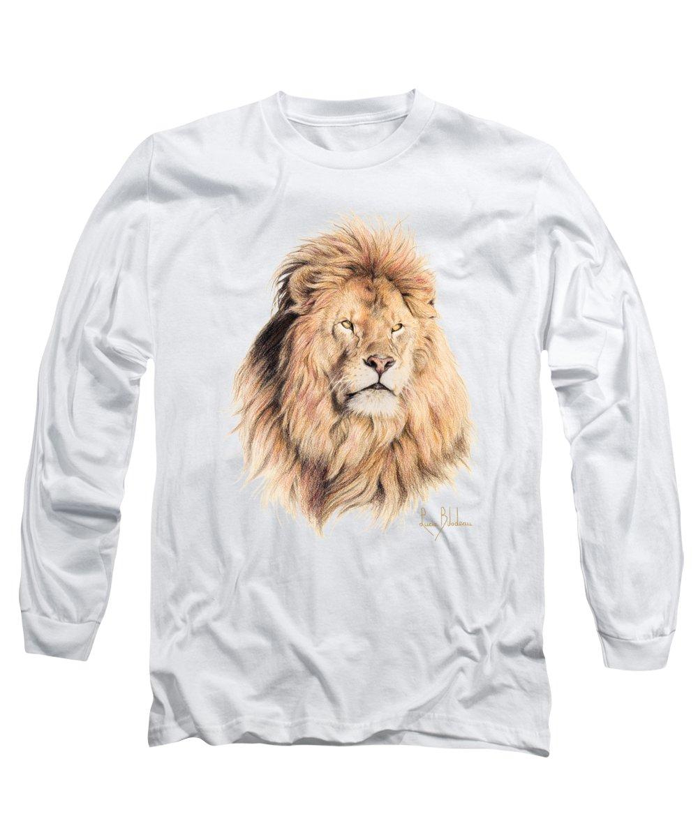 Wild Long Sleeve T-Shirts