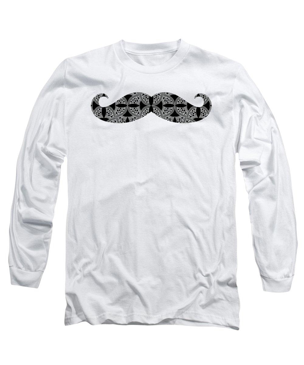 Black Long Sleeve T-Shirts