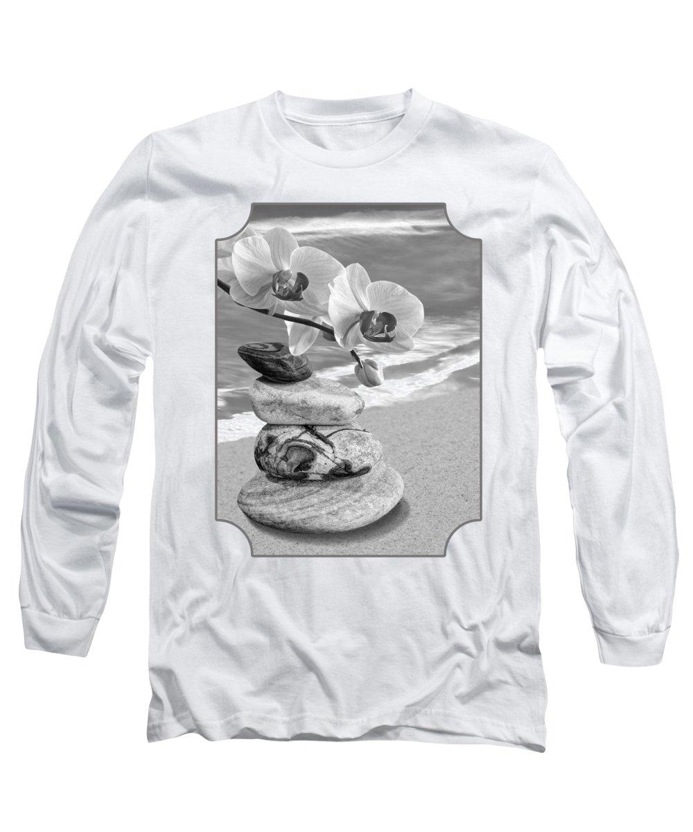 Pile Long Sleeve T-Shirts