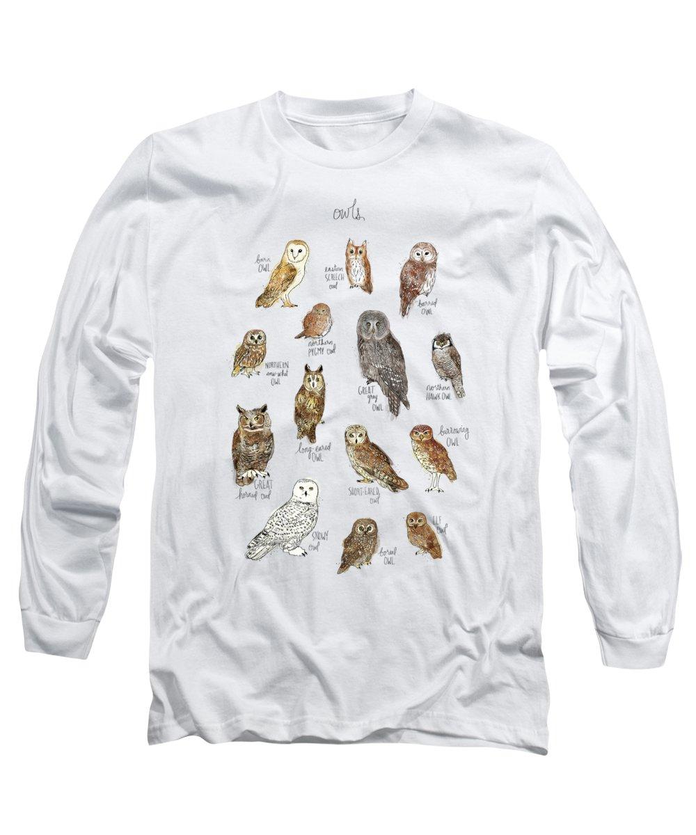 Elf Long Sleeve T-Shirts