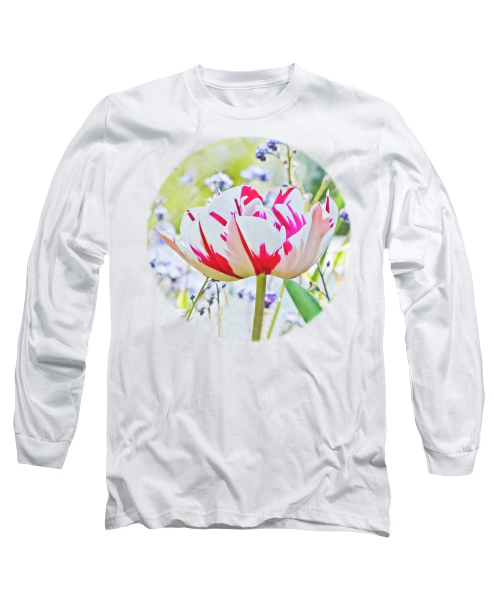 Horticulture Long Sleeve T-Shirts