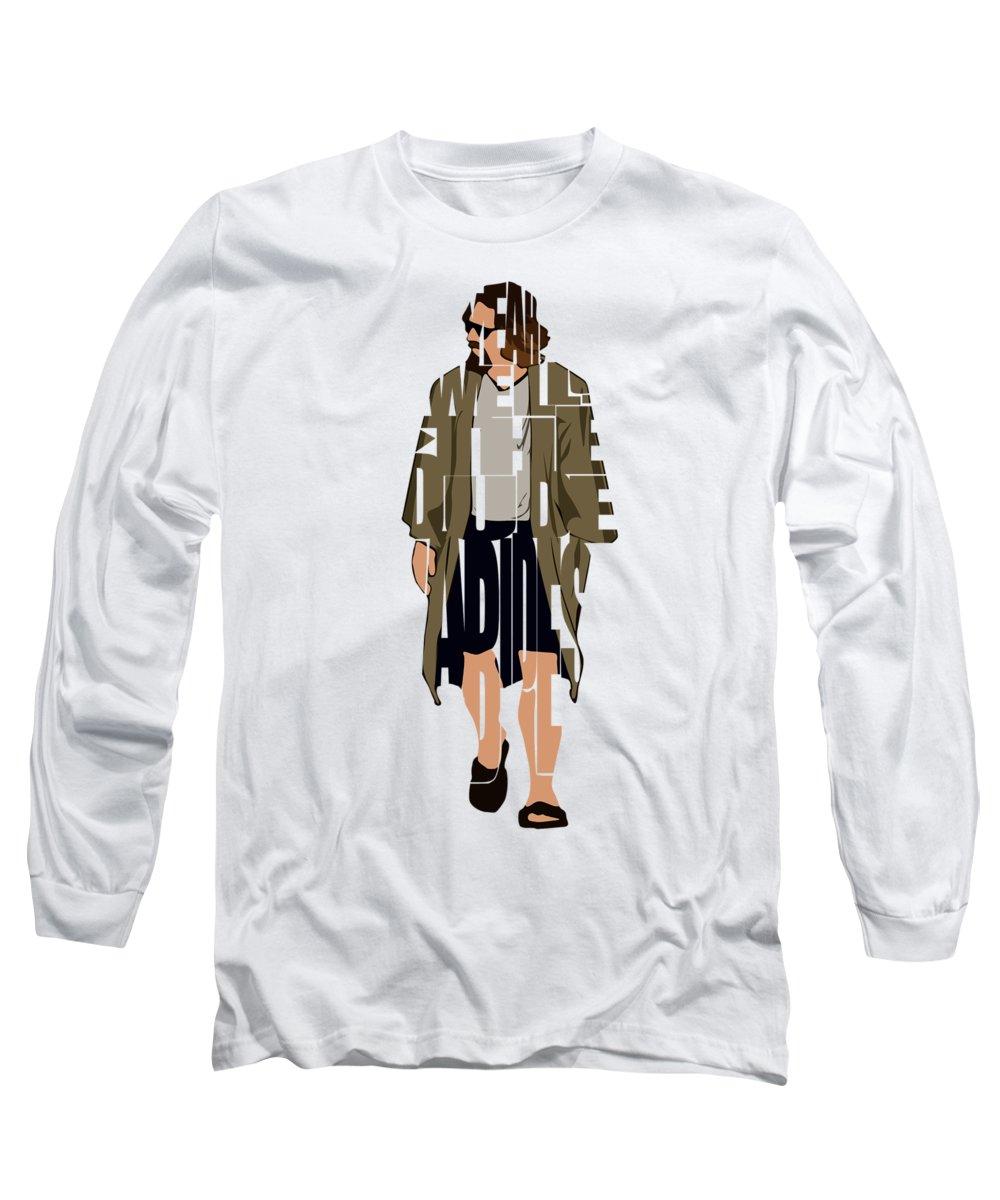 Bridge Long Sleeve T-Shirts