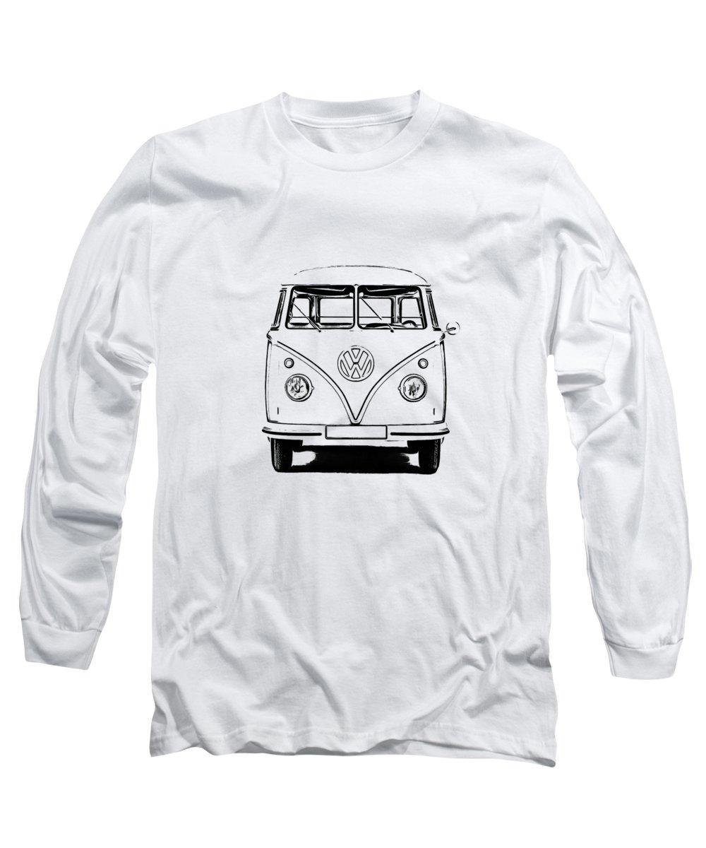 Sleeper Long Sleeve T-Shirts