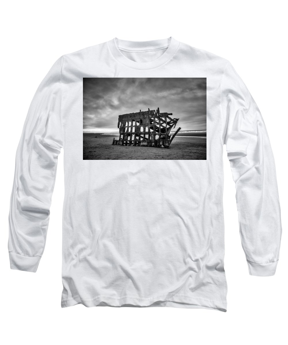 Peter Iredale Long Sleeve T-Shirts