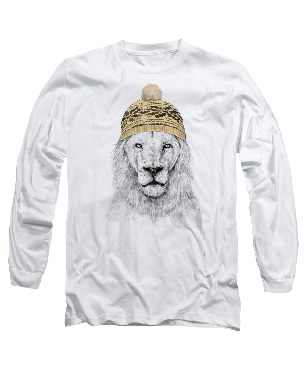 Winter Long Sleeve T-Shirts