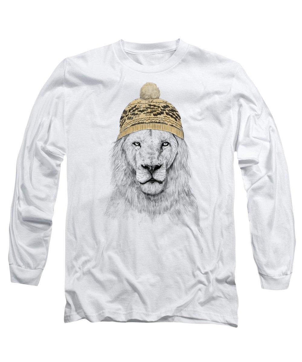 Winter Long Sleeve T-Shirts