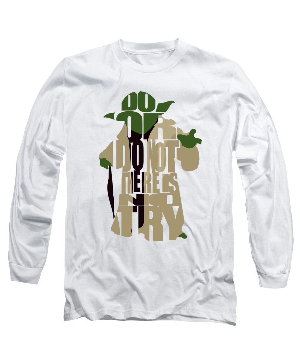 Hope Long Sleeve T-Shirts