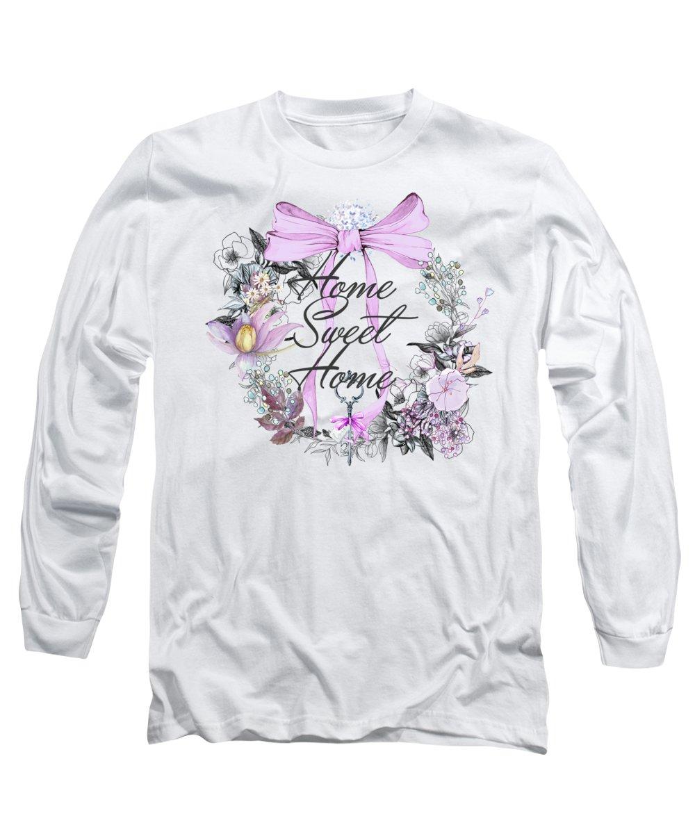 Mo Long Sleeve T-Shirts