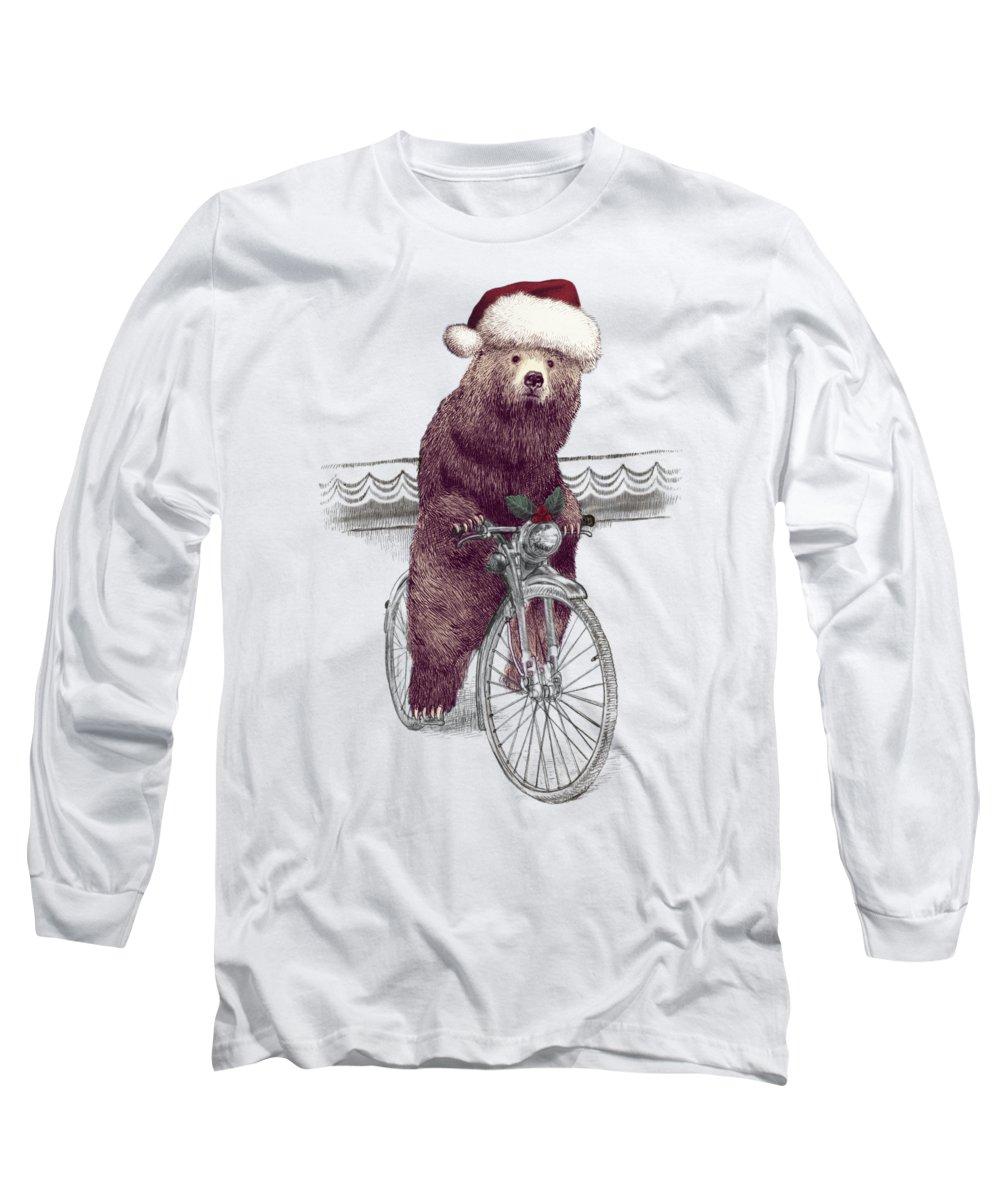 Xmas Long Sleeve T-Shirts