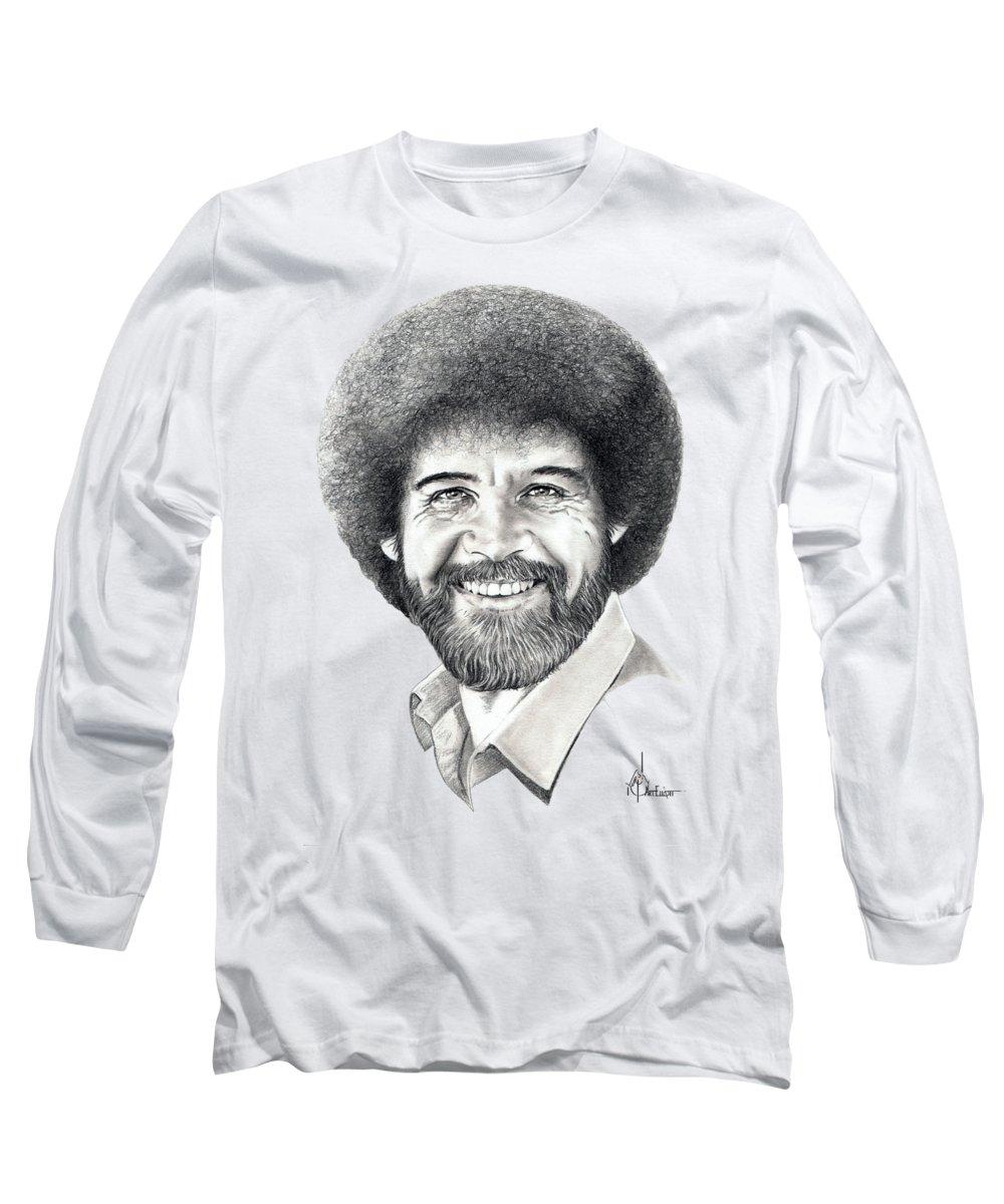 Murphy Long Sleeve T-Shirts