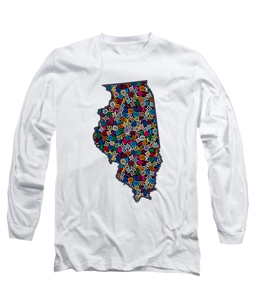 1837 Paintings Long Sleeve T-Shirts