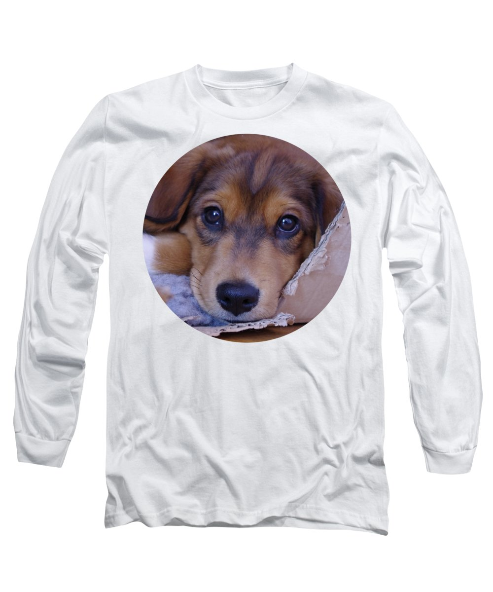 Crossbreed Long Sleeve T-Shirts