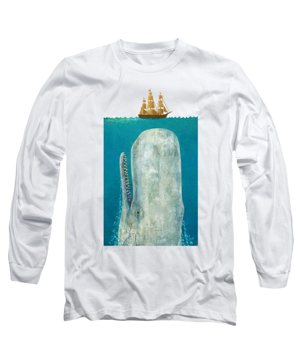Tall Long Sleeve T-Shirts