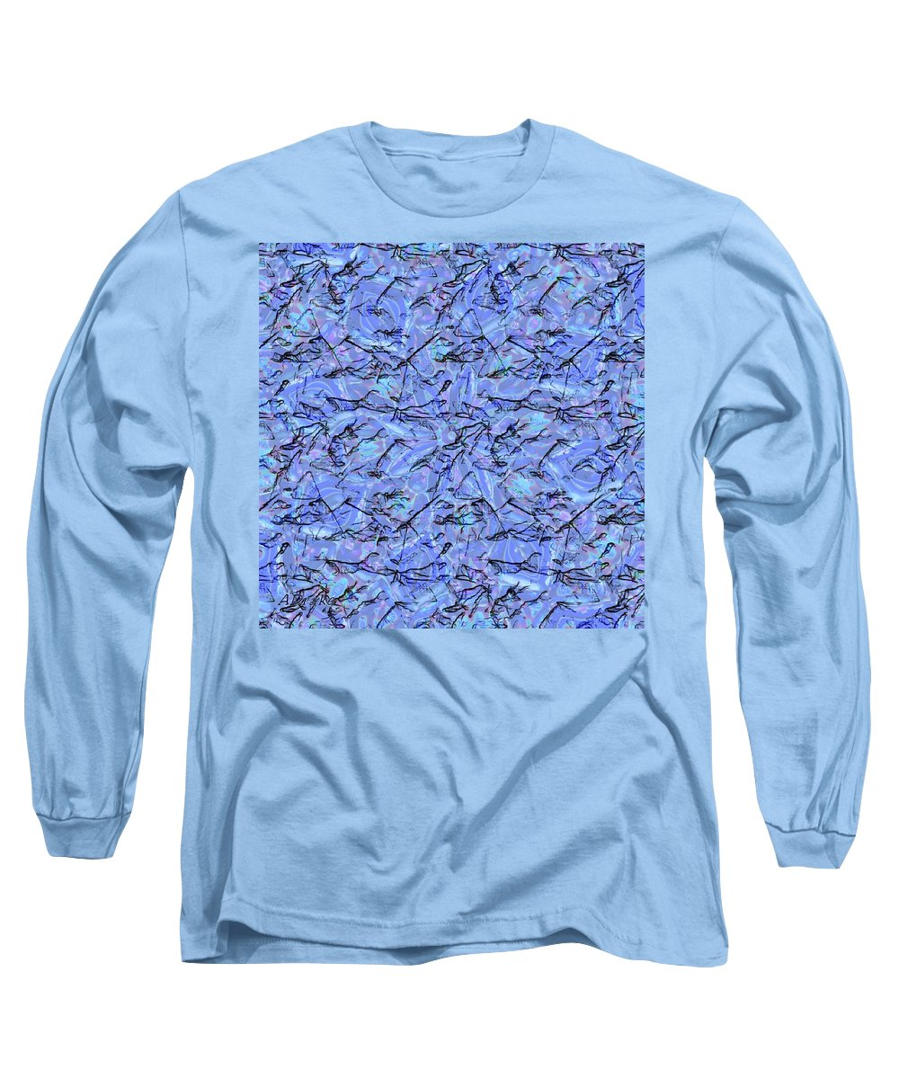 Frozen Tundra Long Sleeve T-Shirts