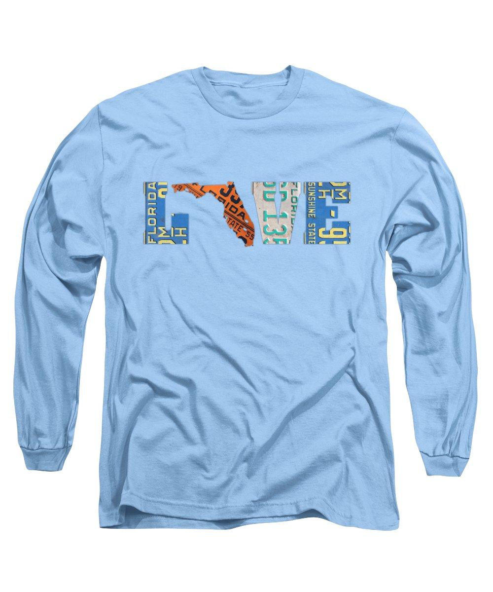 Florida State Long Sleeve T-Shirts