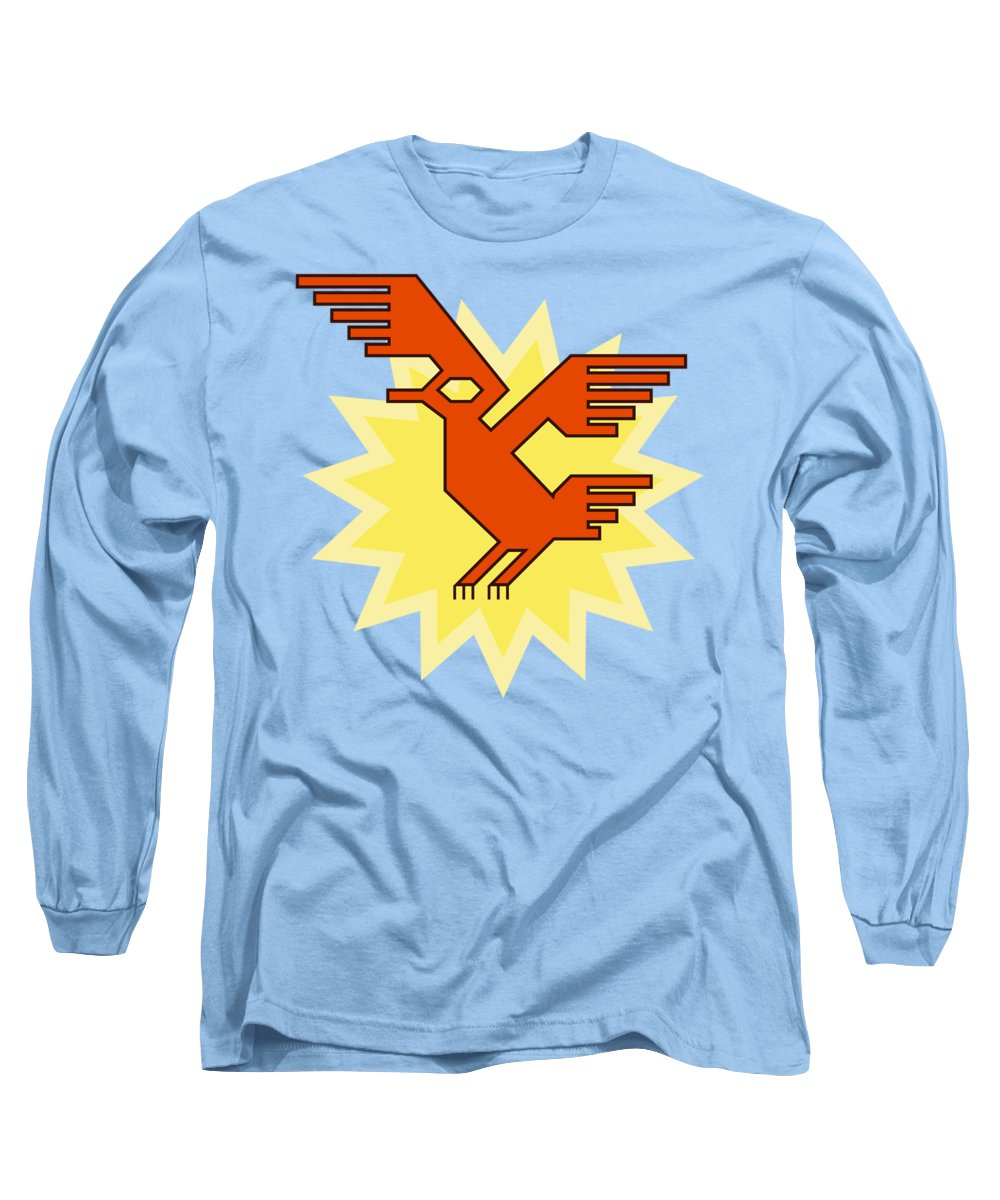Condor Long Sleeve T-Shirts