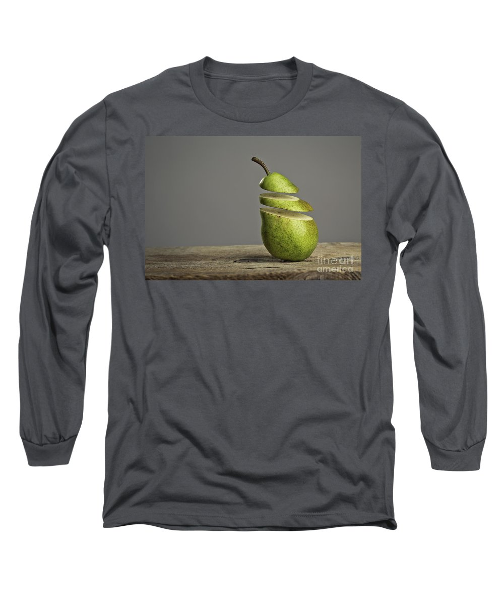Fruit Fly Long Sleeve T-Shirts