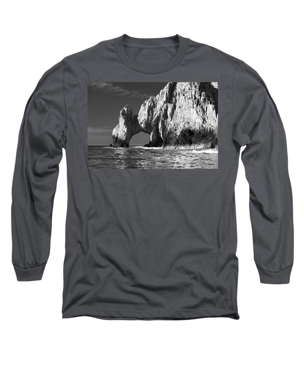 Cabo San Lucas Arch Long Sleeve T-Shirts