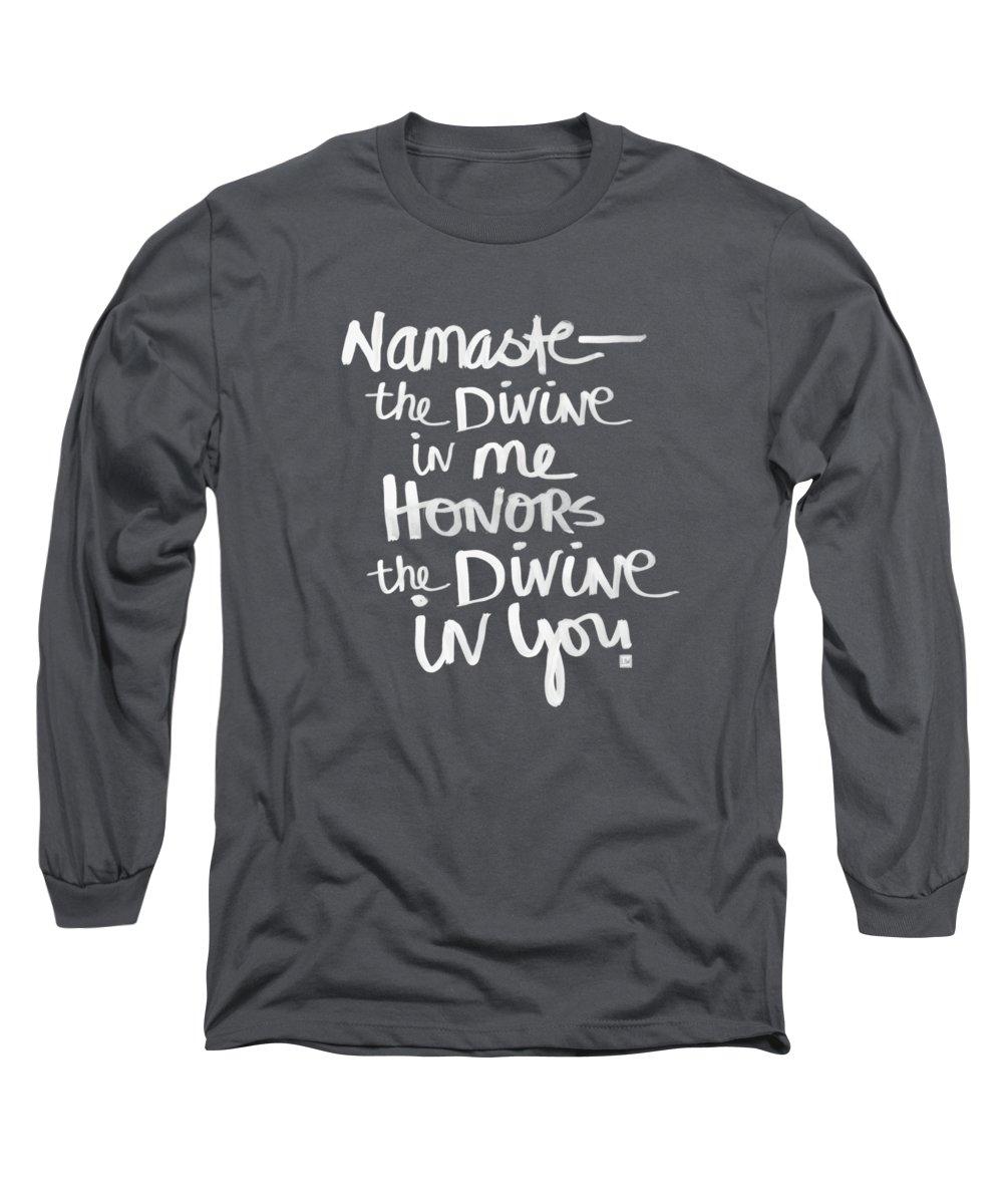 Religion Long Sleeve T-Shirts