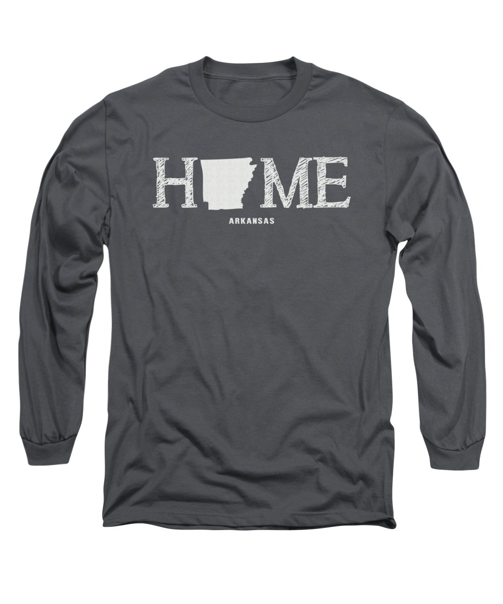 University Of Arkansas Long Sleeve T-Shirts