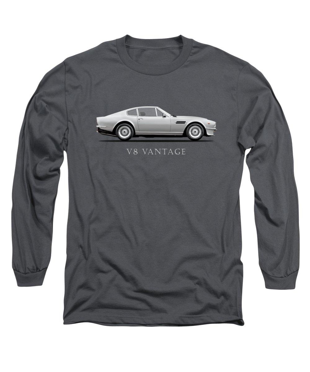 Martin Long Sleeve T-Shirts
