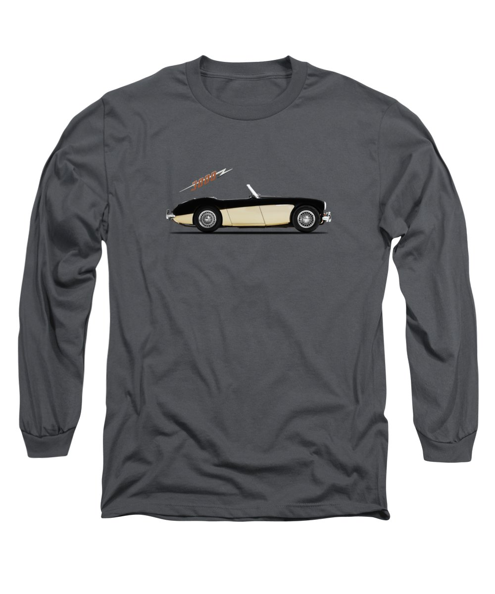 Texas Photographs Long Sleeve T-Shirts