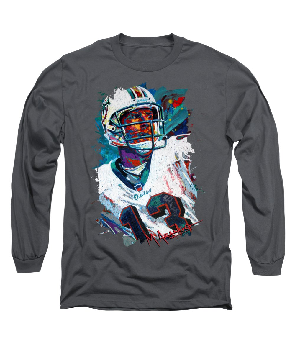 Dolphin Long Sleeve T-Shirts