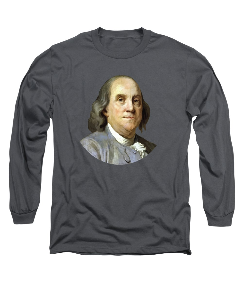 Inventor Long Sleeve T-Shirts