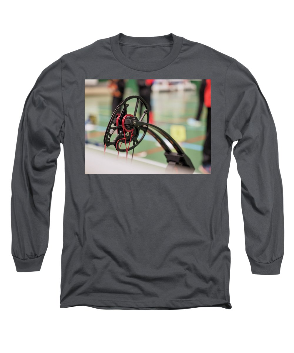 Sports Long Sleeve T-Shirts