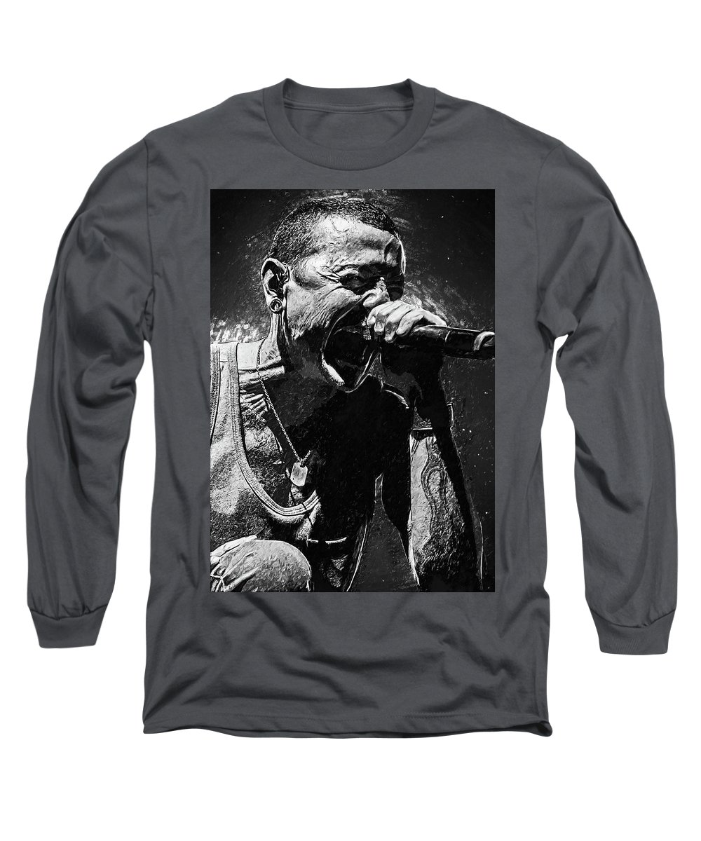 Chester Photographs Long Sleeve T-Shirts