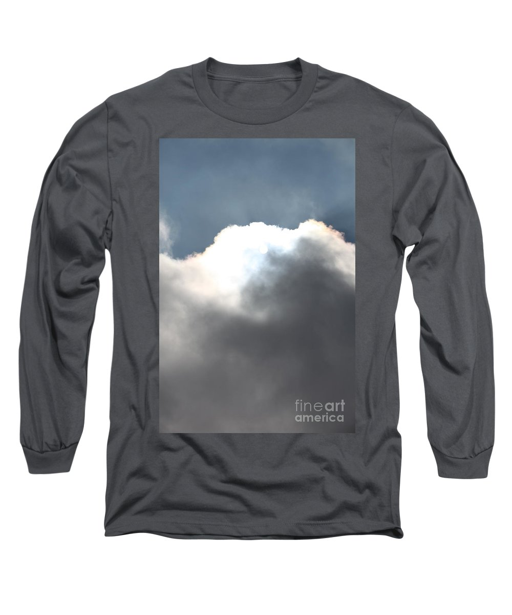 Hope Long Sleeve T-Shirt featuring the photograph Hope by Nadine Rippelmeyer
