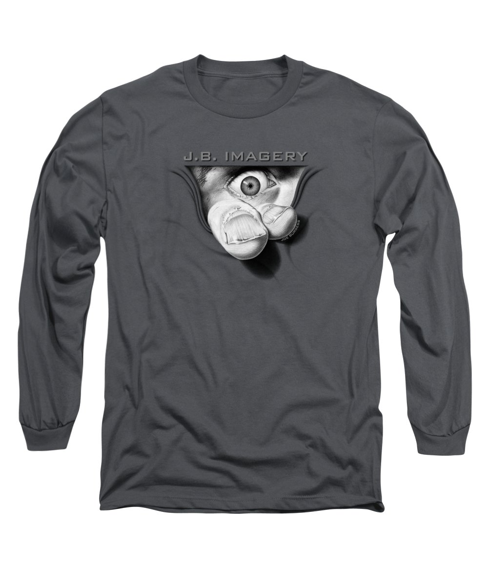 Imagery Digital Art Long Sleeve T-Shirts