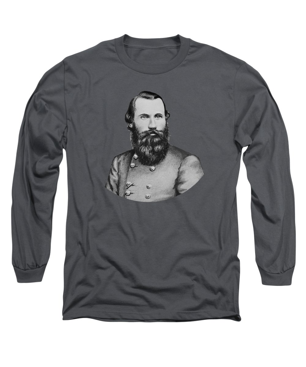 James Long Sleeve T-Shirts