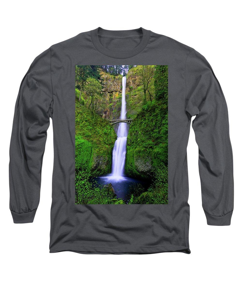 Fairy Pools Long Sleeve T-Shirts