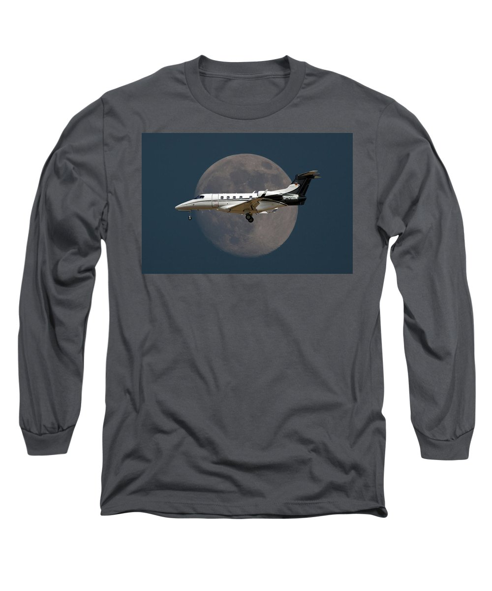 Phenom 300 Long Sleeve T-Shirts