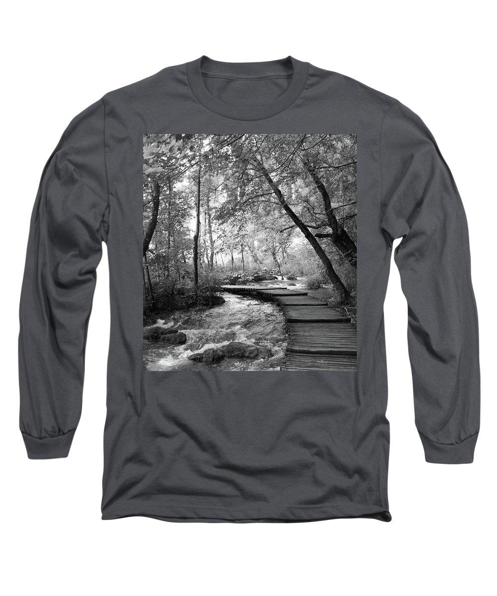 Travelpics Long Sleeve T-Shirts