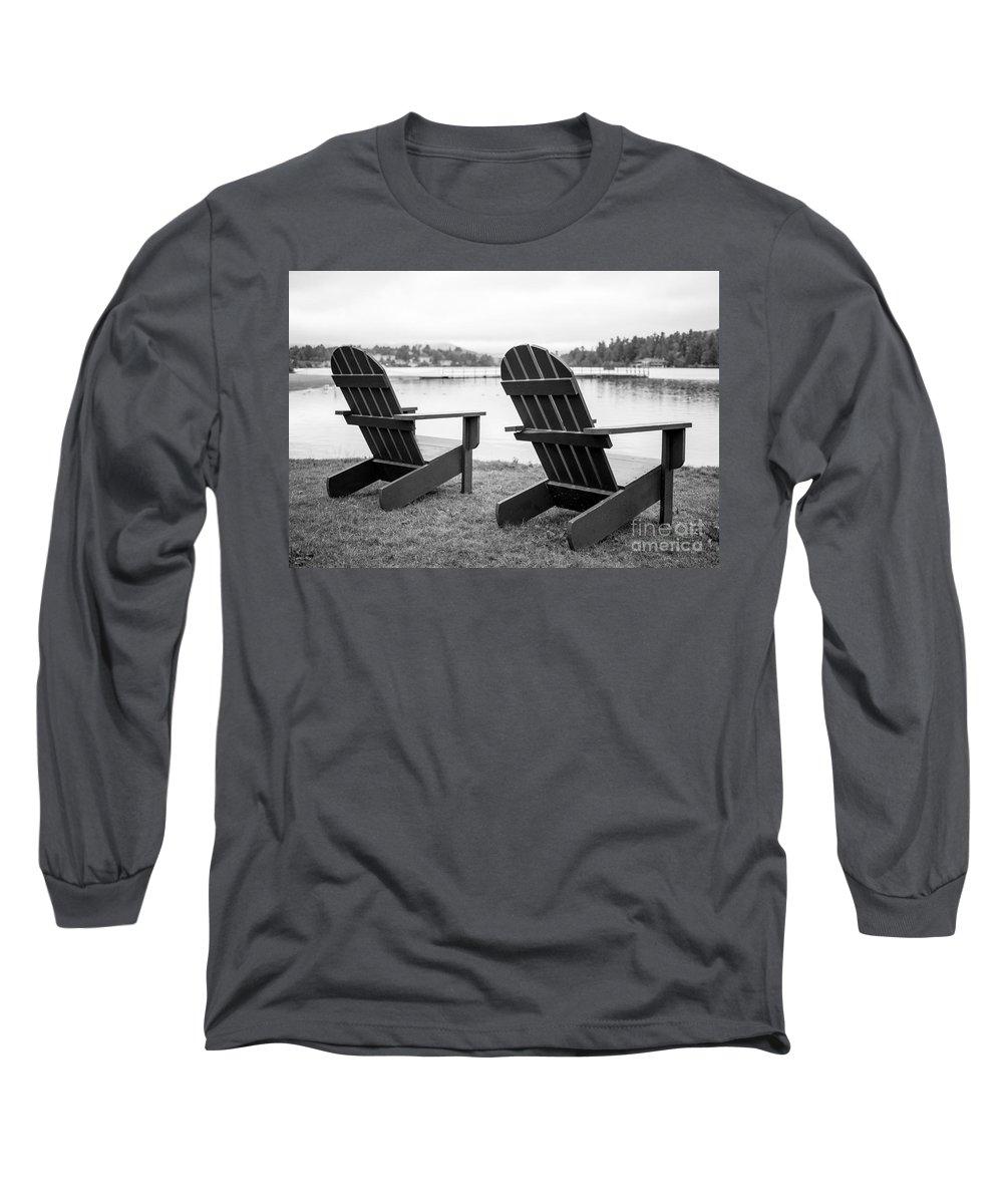 Arte Long Sleeve T-Shirts
