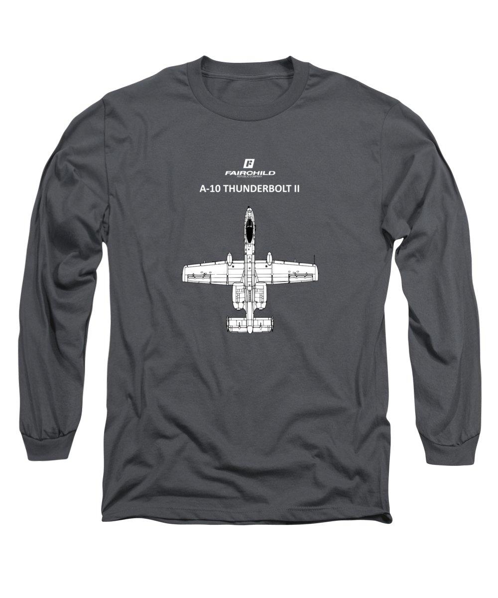10 Long Sleeve T-Shirts
