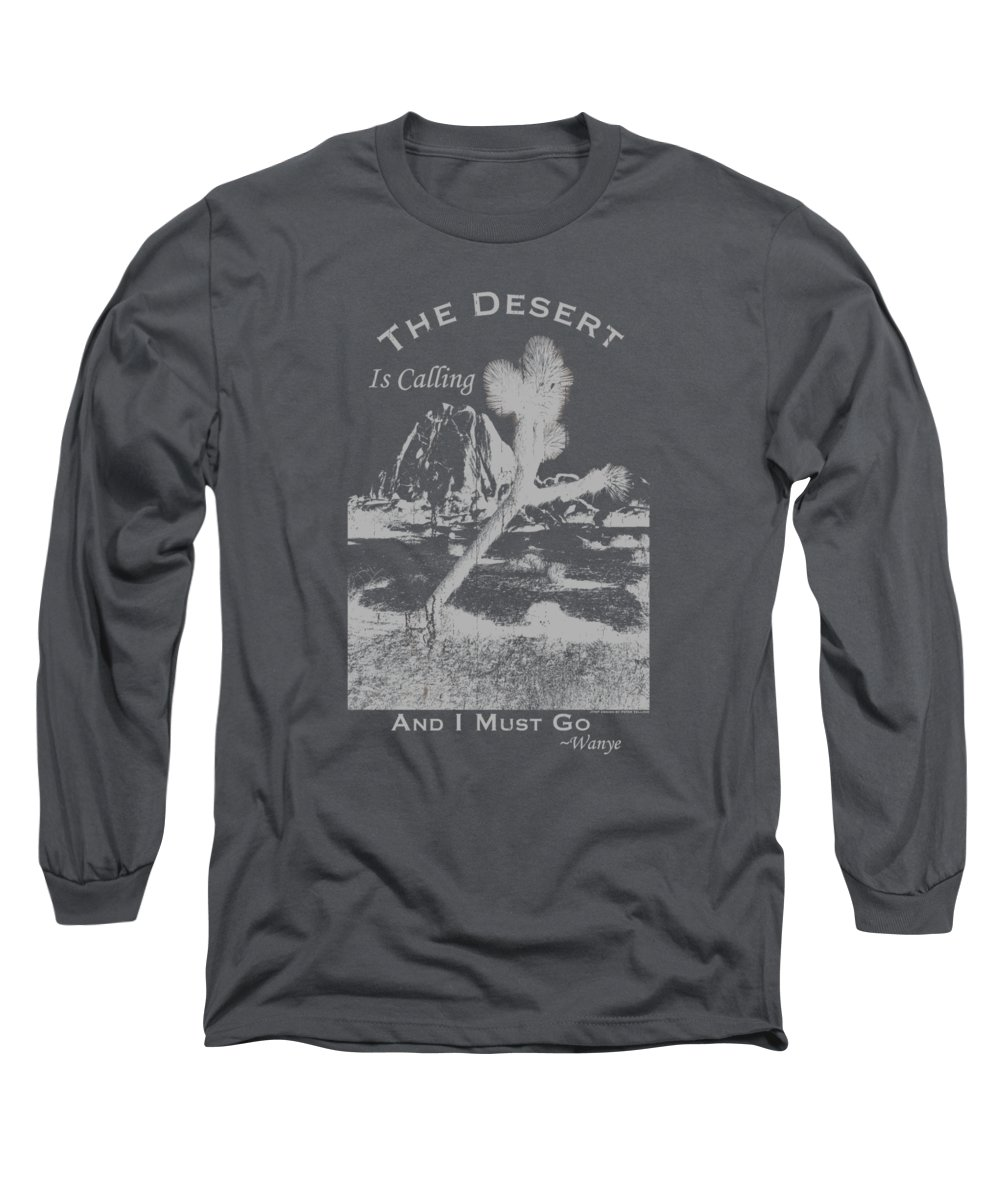 Formation Long Sleeve T-Shirts
