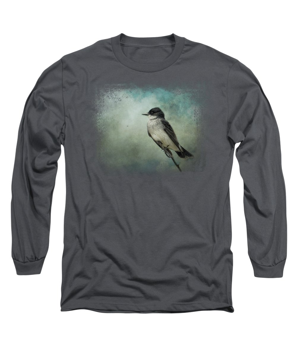 Flycatcher Long Sleeve T-Shirts