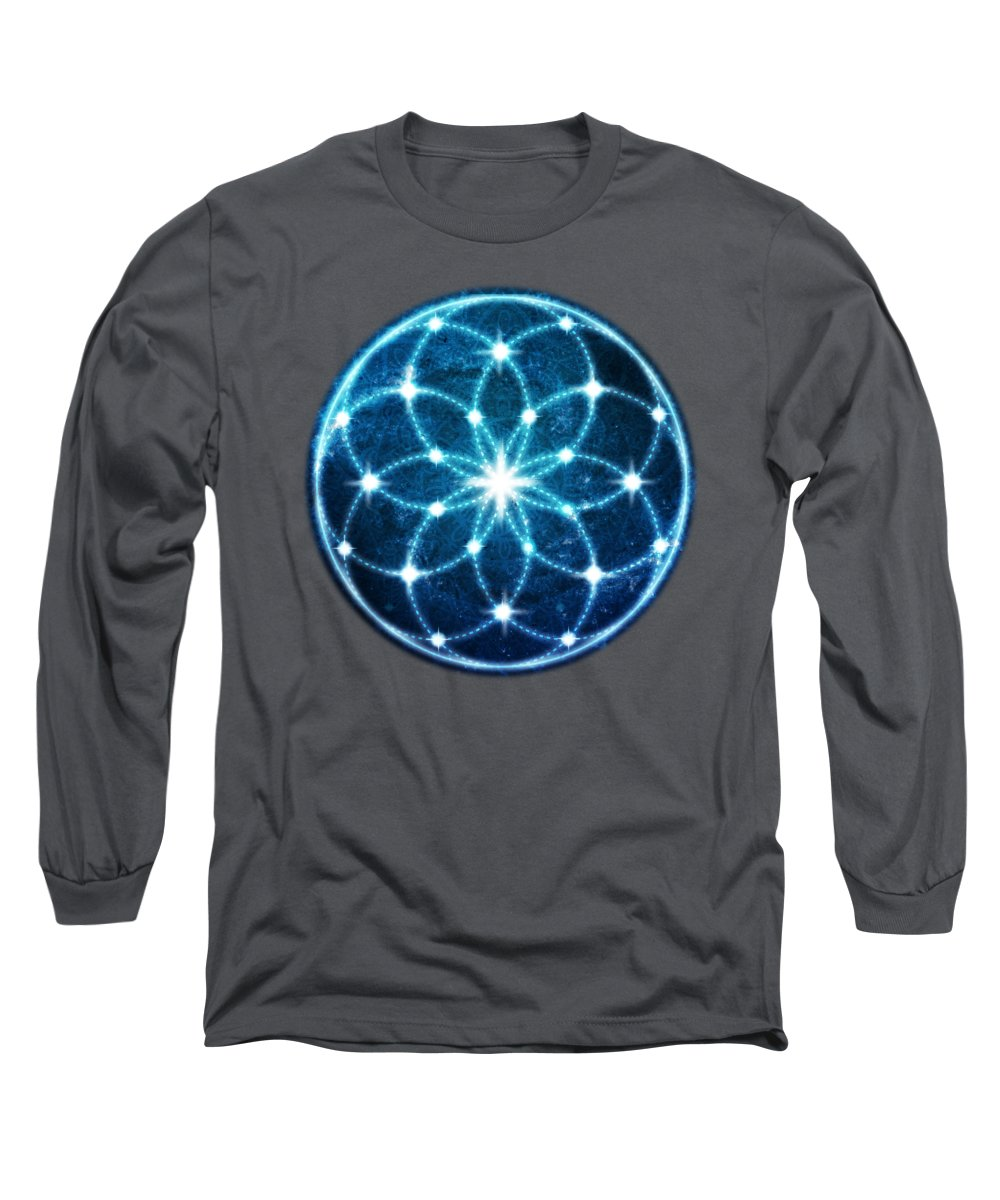 Seeds Long Sleeve T-Shirts