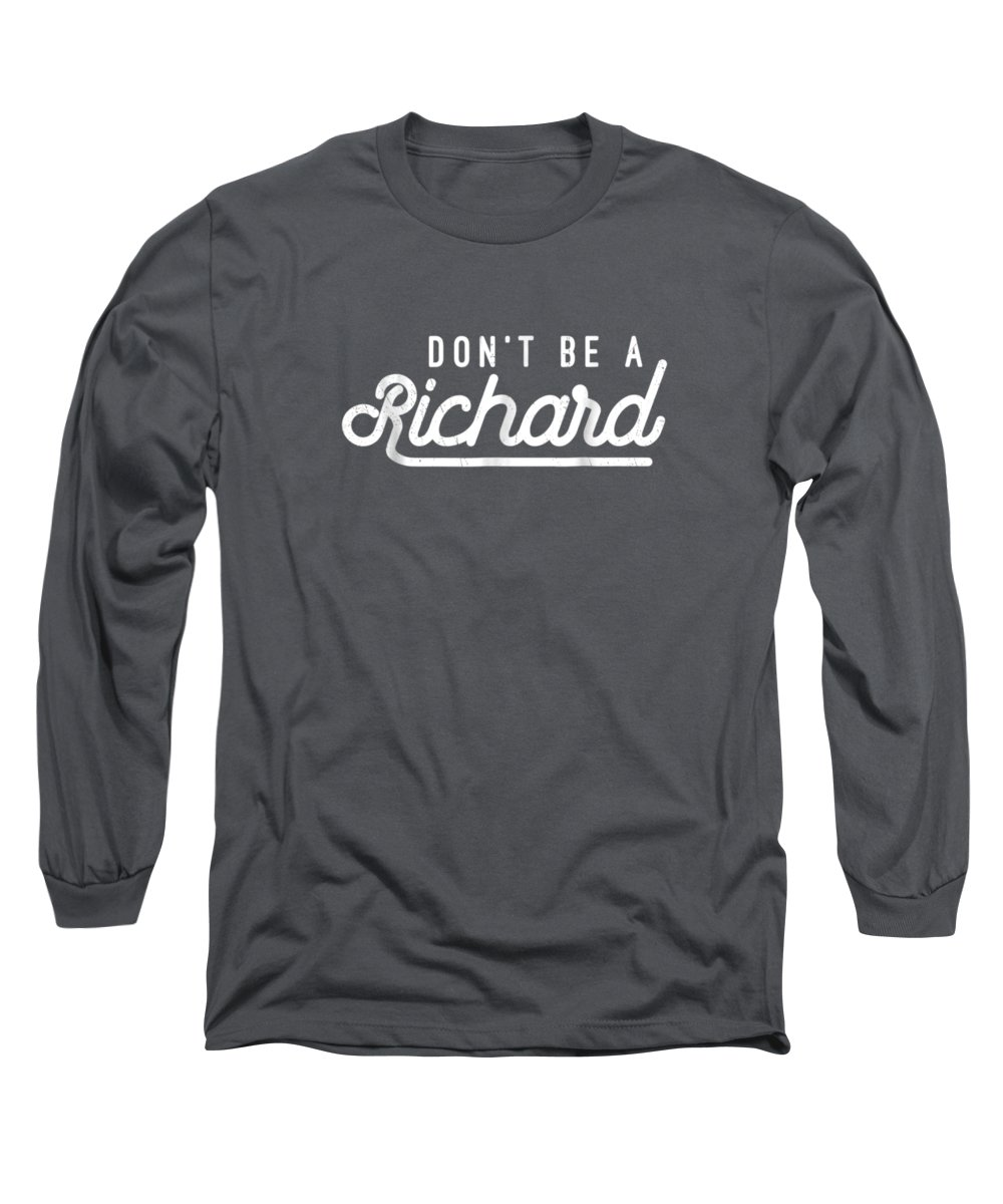 Witty Long Sleeve T-Shirts