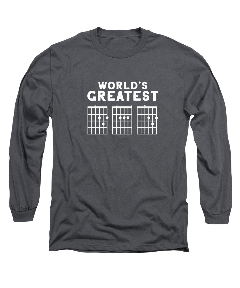 Chord Long Sleeve T-Shirts